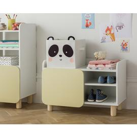 Argos Home Milo Shoe Bench