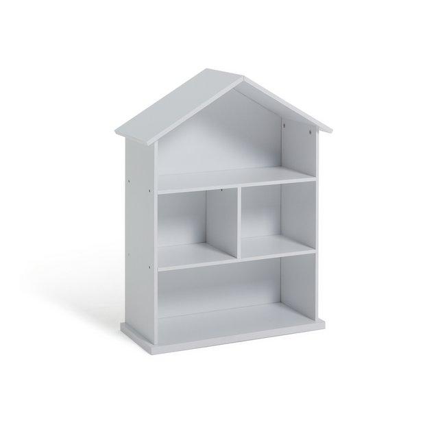 Buy Argos Home Mia Dolls House Bookcase