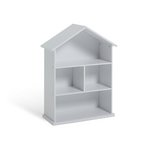 more details on Collection Mia Dolls House Bookcase - White.