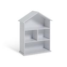 Argos Home Mia Dolls House Bookcase