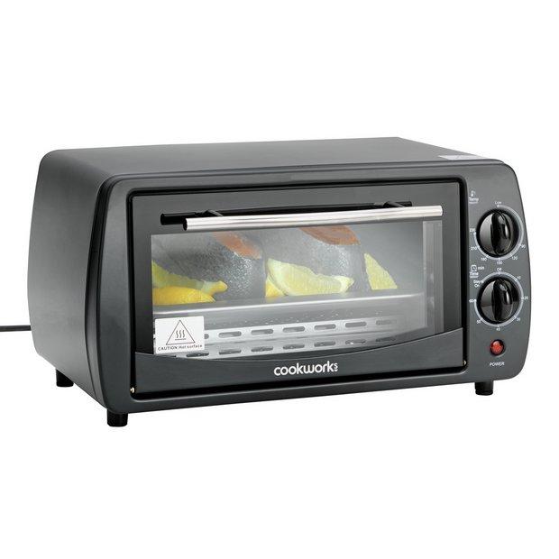 Find cookworks em7 standard microwave microwaves kitchen