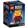 more details on LEGO Brickheadz Iron Man - 41590