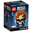 more details on LEGO Brickheadz Black Widow - 41591