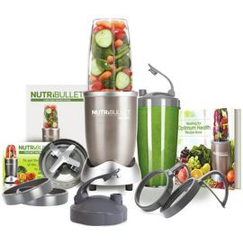 NutriBullet 13 Piece Nutritional Blender