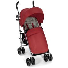 Mamas & Papas Cruise Pushchair with Footmuff - Rust