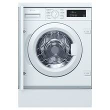 Neff W543BXOGB 8KG 1400 Spin Washing Machine - White