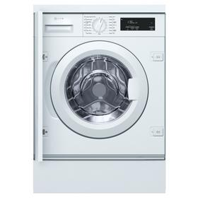Neff W543BX0GB 8KG 1400 Spin Washing Machine - White.