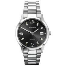 Sekonda Men's Stainless Steel Braclet Watch