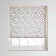 more details on Collection Diamonds Daylight Roller Blind - 4ft - Grey.