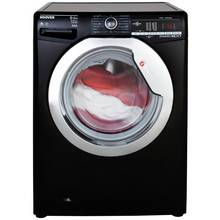 Hoover WDXOAC485CB 8KG / 5KG 1400 Spin Washer Dryer - Black