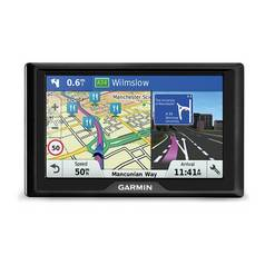 Garmin Drive 51 LMT-S 5 Inch Sat Nav with EU Maps & Traffic