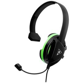 Turtle Beach Recon Chat Xbox, PS5, PS4, PC Headset - Black