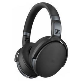 8a2dc344460 Sennheiser HD 4.40BT Around- Ear Wireless Headphones - Black