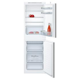 Neff KI5852S30G Tall Integrated Fridge Freezer