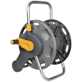 Hozelock 2 In 1 Empty Hose Reel