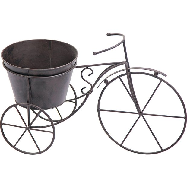 Winning Buy Planters At Argoscouk  Your Online Shop For Home And Garden With Heavenly  More Details On Bicycle Planter With Divine Slate Gardens Also Garden Swing Chairs Uk In Addition Metal Garden Sheds For Sale And Hilton Garden Inn Bed As Well As Custom Made Garden Sheds Additionally Gardeners World Tv Programme From Argoscouk With   Heavenly Buy Planters At Argoscouk  Your Online Shop For Home And Garden With Divine  More Details On Bicycle Planter And Winning Slate Gardens Also Garden Swing Chairs Uk In Addition Metal Garden Sheds For Sale From Argoscouk