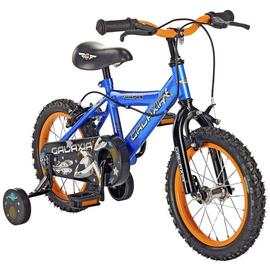 Pedal Pals 14 Inch Galaxia Kids Bike