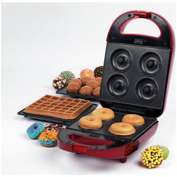 Buy American Originals 3 In 1 Treat Maker Speciality Appliances Argos