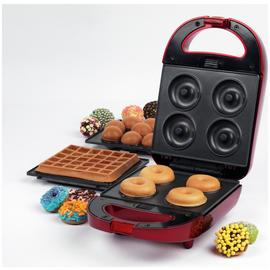 American Originals 3 in 1 Treat Maker
