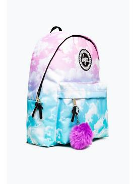 Hype Pastel Clouds 18L Backpack