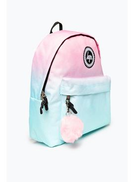 Hype Pastel Speckle 18L Backpack