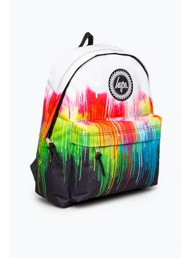 Hype Multi Drip Backpack