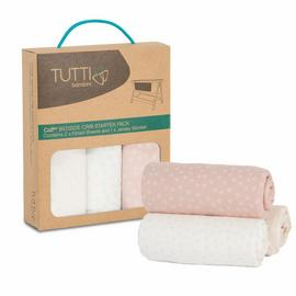 CoZee Bedding Starter Pack - Rose Pink