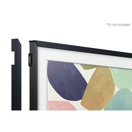 Samsung Customisable Bezel for The Frame 32 Inch TV - Black