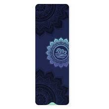 Myga Pro Printed Nula Mandala Yoga Mat