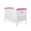 more details on Obaby Grace Inspire Cot Bed - Little Princess