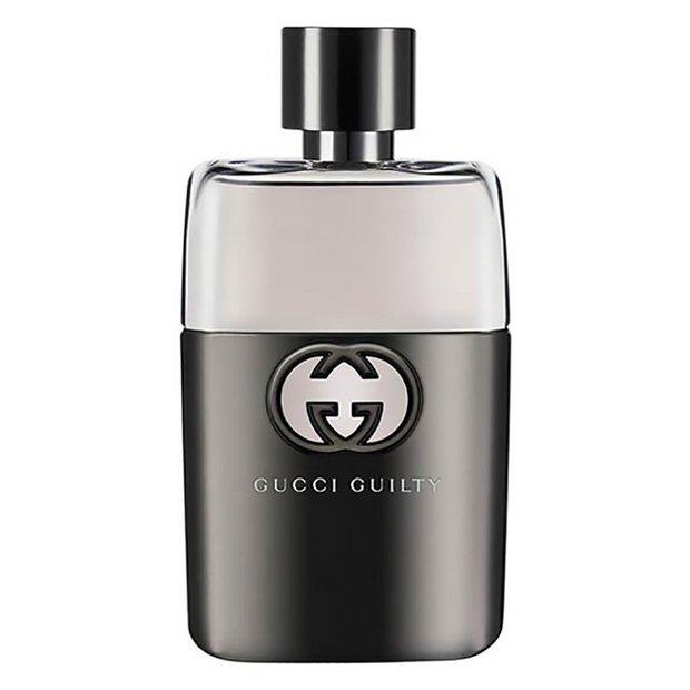 92ebf9c31 Buy Gucci Guilty for Men Eau de Toilette - 50ml   Men's fragrance   Argos