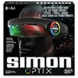 more details on Simon Optix Game from Hasbro Gaming.