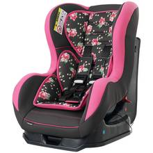 buy nania cosmo isofix agora framboise car seat group 1 at. Black Bedroom Furniture Sets. Home Design Ideas