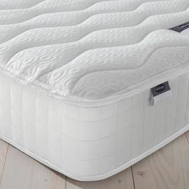 Silentnight 1400 Pocket Memory Superking Mattress