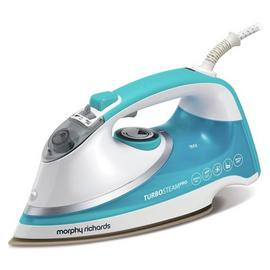 Morphy Richards 303128 Turbosteam Pro Steam Iron