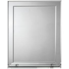 Croydex Rydal Double Layer Wall Miror with Shelf