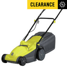 Challenge 35cm Corded Rotary Mower - 1400W