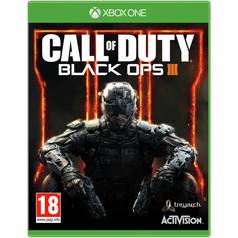 Call of Duty Black Ops III Xbox One Game