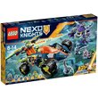 more details on LEGO Nexo Aaron's Rock Climber - 70355