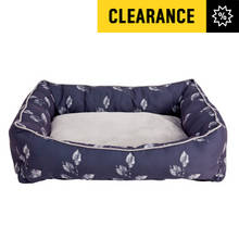 Woodland Square Large Pet Bed