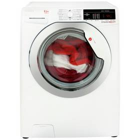Hoover WDXOA485C 8KG / 5KG 1400 Spin Washer Dryer - White