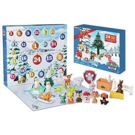 PAW Patrol Advent Calendar Assortment