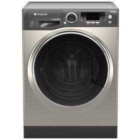 Hotpoint RD966GDUK 9KG /6KG 1600 Spin Washer Dryer -Graphite