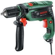 Bosch EasyImpact 550 Keyless Corded Hammer Drill – 550W