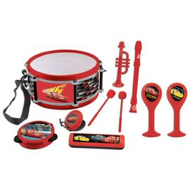 Disney Cars Music Set.