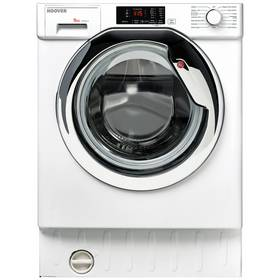 Hoover HBWM914DC 9KG 1400 Spin Integrated Washing Machine Best Price, Cheapest Prices