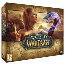 World of Warcraft Battlechest PC Game
