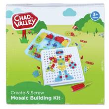 Buy chad valley playsmart interactive touch pad world map 2 for 15 chad valley playsmart create screw mosaic building kit gumiabroncs