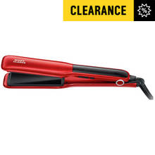 Nicky Clarke NSS249 DesiRED Wide Plate Straightener