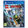 more details on Lego Ninjago Movie PS4 Pre-Order Game